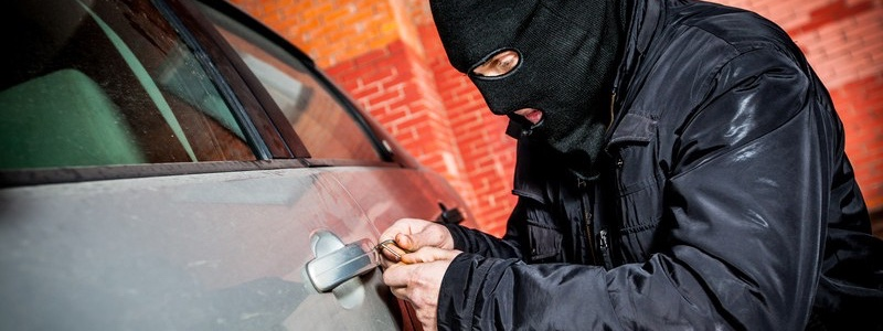 Vehicle Security Portland