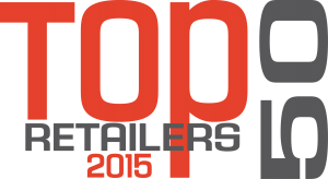 Kingpin Car and Marine Audio Named 1 of the Top 50 Retailers in North America