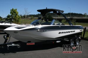 Tualatin Client Gets Ultimate Malibu Wakesetter Audio System