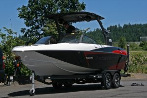Tigard Client Gets Wakesetter Stereo System