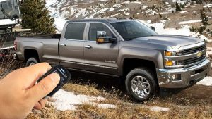 Diesel Remote Starter? No Problem For The Experts at Kingpin