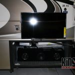 GMC Motorhome Entertainment System