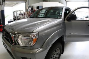 Toyota Tacoma Remote Starter And More For Keizer Client