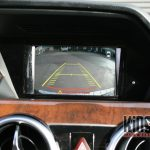Mercedes-Benz GLK350 Backup Camera