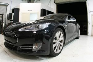 Tesla Radar and Laser System For Beaverton Client