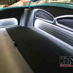 1955 Chevy Stereo