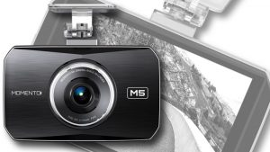 Product Spotlight: Momento M5 Dash Camera System