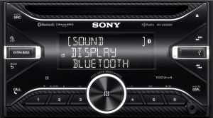 Sony HI Power Source Units